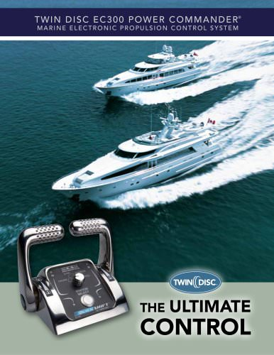 EC300 Brochure