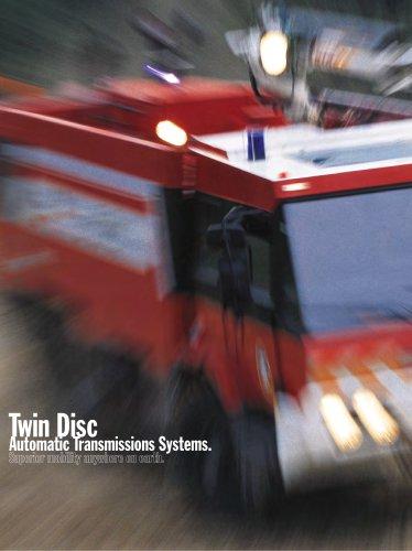 Land-Based Auto Transmissions