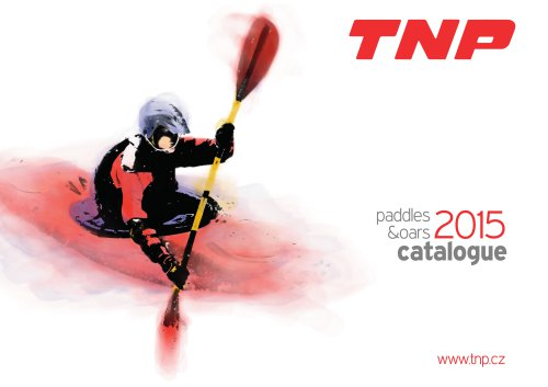TNP catalogue 2015