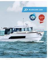 BluEscape 1200