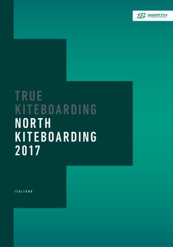 North Kiteboarding 2017