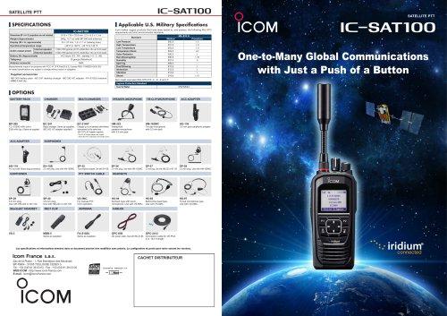 IC SAT100