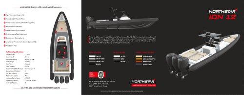 ION 12 - High Performance RIBs Brochure