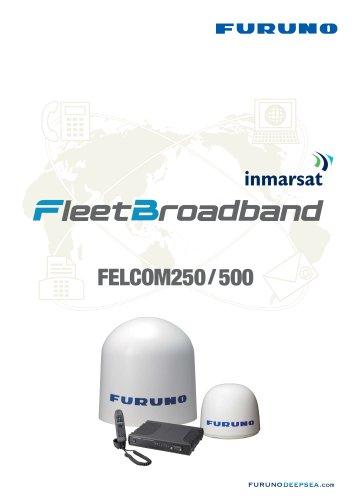 FELCOM250/500