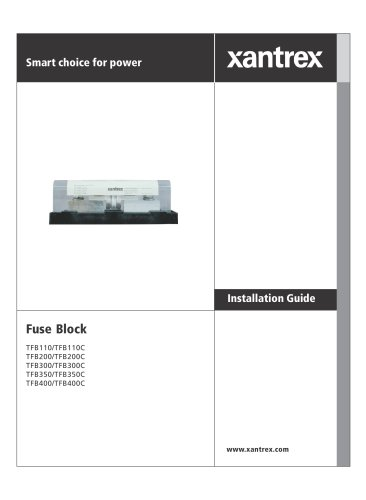 Battery Fuse & Holder