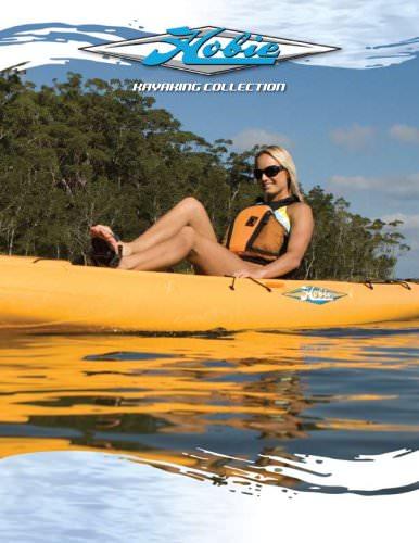 2009 Kayak Collection