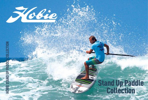SUP Collection Brochure