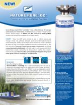 420400 Nature Pure Quick Change with Faucet