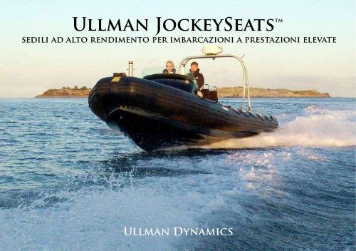 Ullman Leaflet