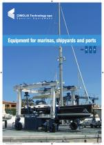 Mobile boat haulers size XS-S-M