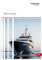 Marine Catalog 2019