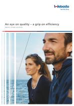 Pleasure Boat brochure