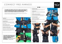 CONNECT PRO HARNESS