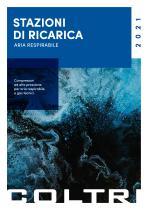 STAZIONI DI RICARICA - 2021