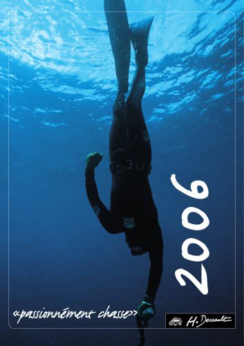 Catalog 2006