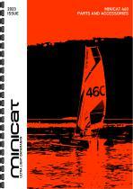 Spare Parts & Accessories Catalogue 460 – 2021