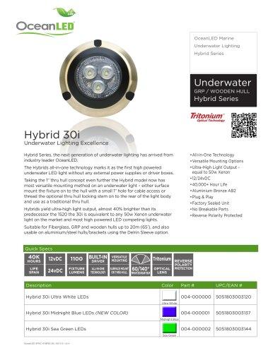 30i Hybrid Series