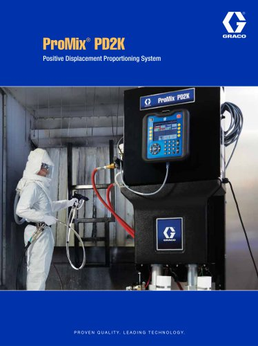 345031EN-C ProMix PD2K Brochure