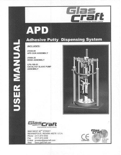 APD User Manual