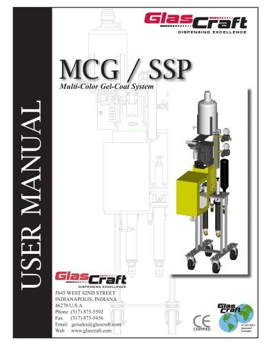 MCG User Manual