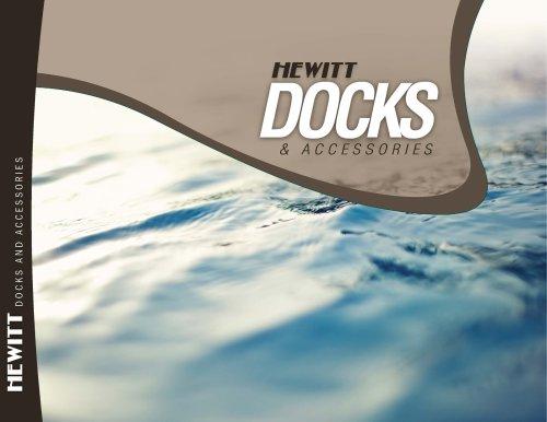 Hewitt Dock Catalog