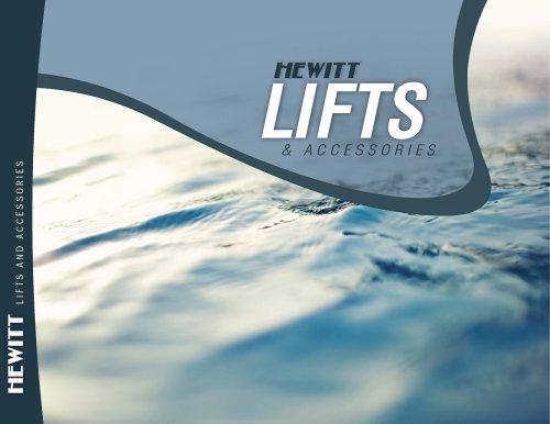 Hewitt Lift Catalog