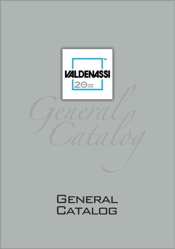 General Catalog 2019