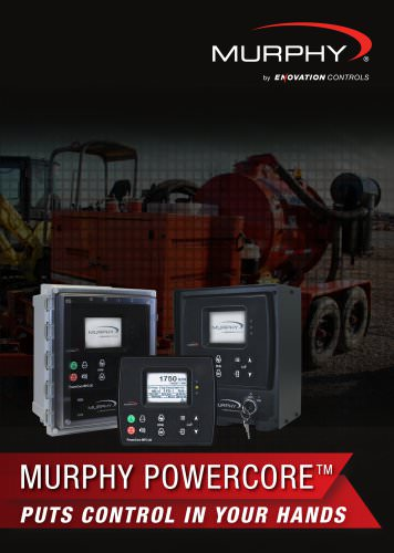 POWERCORE Products