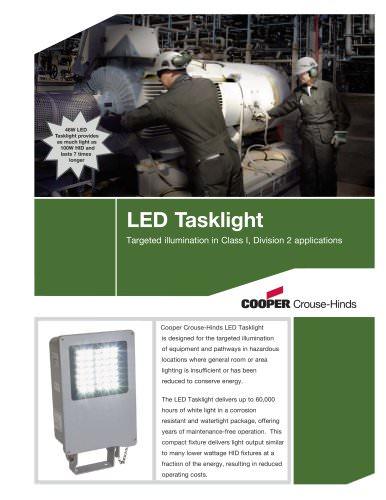 LED Tasklight sell sheet _rev2