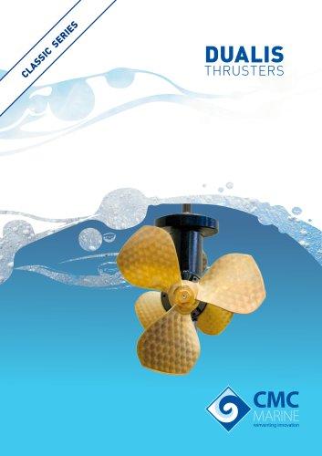 Dualis Thrusters - Classic Series
