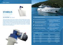 STABILIS ELECTRA HS – High Speed System