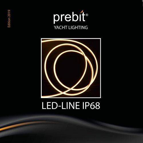 LED-Line IP68