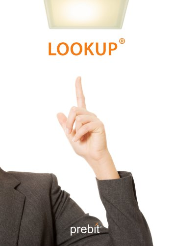 prebit® LOOKUP