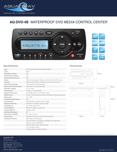 AQ-DVD-4B