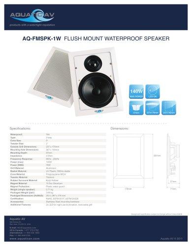AQ-FMSPK-1W