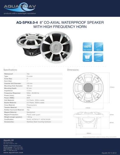 AQ-SPK8.0-4