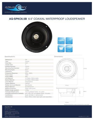 AQ-SPKC6.5B
