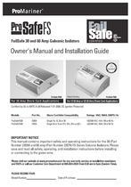Failsafe galvanic isolator