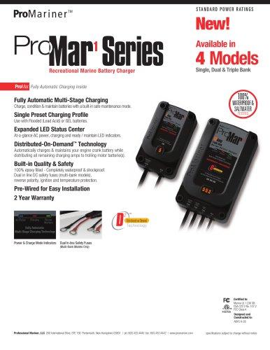 ProMar1 Series