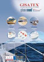 products to refit boats