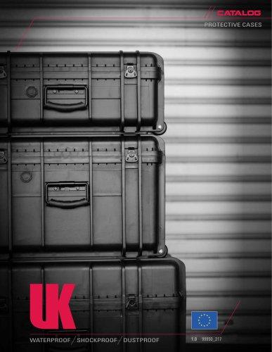 UK Catalog CASES