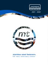 Marinetech catalog 2019/2020