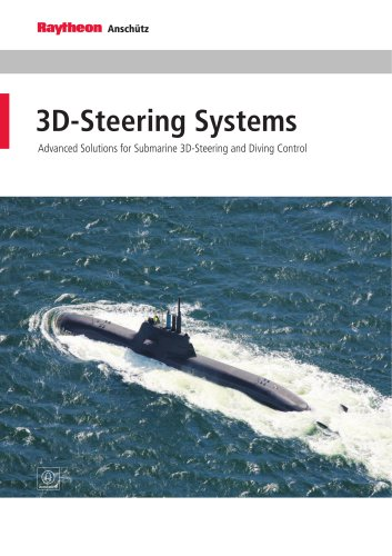 3D-Steering Systems