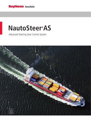 Anschütz NautoSteer Advanced Steering Control Series