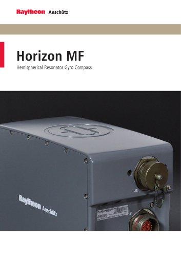Horizon MF Maintenance-Free Gyro Compass (HRG)