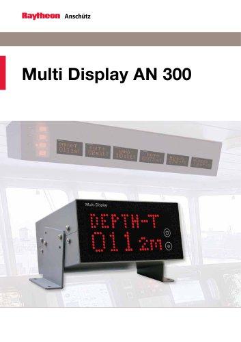 Multi Display AN 300