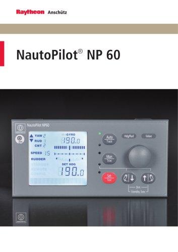 NautoPilot®  NP 60