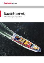NautoSteer AS Steering Control