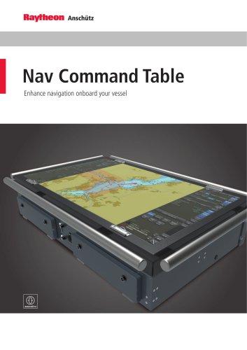 Nav Command Table
