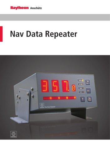 Nav Data Repeater